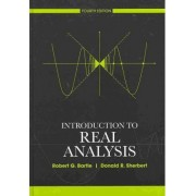 Introduction to Real Analysis 4E by Robert G. Bartle