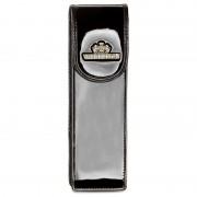 Калъф за химикалки WITTCHEN - Verona Key Holder 25-2-169-1 Black