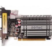 Placa video Zotac GeForce GT 730 Zone Edition 4GB DDR3 64bit Low Profile
