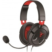 Casti Gaming Turtle Beach Ear Force Recon 50 (Negru/Rosu)