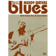 Muddy Waters - Messin' With the Blues (0825646311422) (1 DVD)