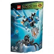 LEGO Bionicle - 71302 - Akida - Créature De L'eau