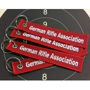 GRA Schlüsselanhänger German Rifle Association