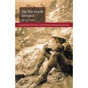 The War Puzzle Revisited by John A. Vasquez