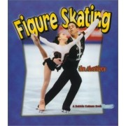 Figure Skating in Action by Kate Calder