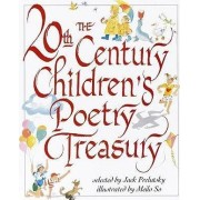 20th Century Children's Poetry Trea by Jack Prelutsky