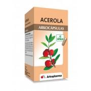 Arkocápsulas Acerola