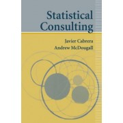 Statistical Consulting by Javier Cabrera