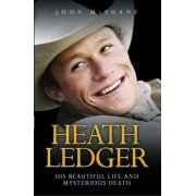 Heath Ledger by John McShane