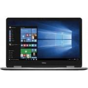 Laptop Dell Inspiron 7778 Intel Core Skylake i7-6500U 512 GB 16GB Nvidia GeForce 940MX 2GB Win10 FHD