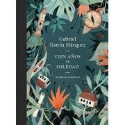 GABRIEL GARCIA MARQUEZ Cien años de soledad - Edición ilustrada (Literatura Random House)