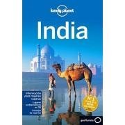 Sarina Singh India 6 (Lonely Planet-Guías de país)