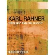 Karl Rahner by Karen Kilby