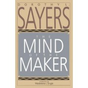 Mind of the Maker by Dorothy L. Sayers