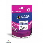 BlackPoint [BPBLC985XLM] Ink/Tusz Black Point (Brother LC985M) magenta