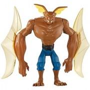 Batman Unlimited: Wingforce Man-Bat Action Figure 4 Inches
