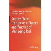 Supply Chain Disruptions by Haresh Gurnani