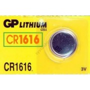 Elem GP CR1616 GP