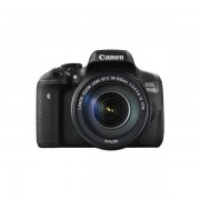 Aparat foto DSLR Canon EOS 750D 24.2 Mpx Kit EF-S 18-135mm f/3.5-5.6 IS STM