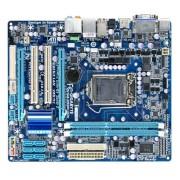 Gigabyte GA-H55M-D2H - LGA1156 - H55 Chipset - 1st Gen Motherboard (HDMI + DVI + VGA, DDR3 2200+/1800/1600/1333/1066/800 MHz)