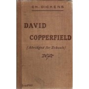 David Copperfield With An Introduction And Notes By Desclos-Auricoste