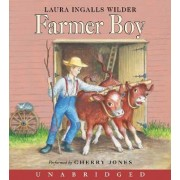 Farmer Boy (5/360) by Laura Ingalls-Wilder