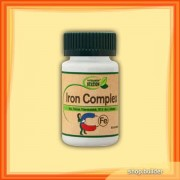 Iron Complex (60 tab.)