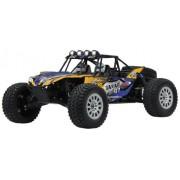 Jamara 053292 - Dakar BL Lipo Desert Buggy Macchinina da Rally nel Deserto, Scala:1:10