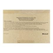 Microsoft OEM Windows 7 Home Premium 32-bit, 3pk, ES