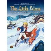 The Little Prince Book 22: The Planet Of Ashkabaar by Gonnard Christel