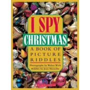 I Spy Christmas by Walter Wick