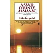 Sand County Almanac by Aldo Leopold