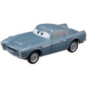 Tomica Disney Pixar Cars Fin Mcmissile C-16