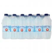 Bronwater 24 flessen x 500 ml