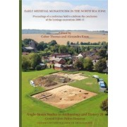 Anglo-Saxon Studies in Archaeology and History 20 by Thomas Gabor