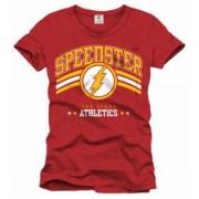 Tricou - Flash - Speedster
