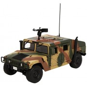 Maisto 36874 - Humvee 1:18