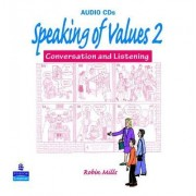 Speaking of Values 2 by Robin Mills