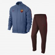 A.S. Roma Revolution Sideline Woven