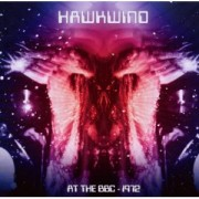 Hawkwind - At the BBc 1972