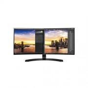 "Monitor LG 34UC88-B 34""UW IPS LED 3440x1440 1M:1 5ms 300cd 2xHDMI DP repro"