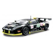 LAMBORGHINI MURCIELAGO FIA GT - BLACK