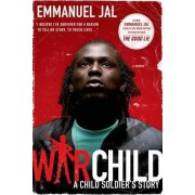 War Child by Emmanuel Jal