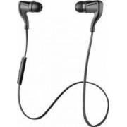 Casti Bluetooth Plantronics BackBeat Go2 200203-05 Black