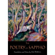 The Poetry of Sappho by Jim Powell
