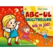 ABC-ul ghicitorilor - Elena Tudor