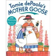 Tomie dePaola's Mother Goose by Tomie DePaola
