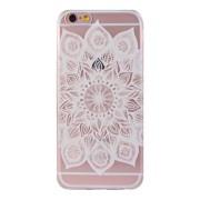 Husa Slim Redneck Spira pentru Apple iPhone 6/6s Fleur