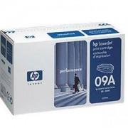 Тонер касета за Hewlett Packard 09A LJ 5si,5simx, черен (C3909A)