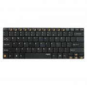 Tastatura bluetooth E6100 Rapoo, Negru
